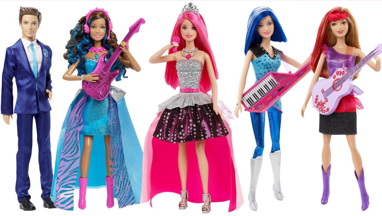 60 Lat Barbie Wybierz Lalke Dla Swojej Corki Tipli