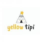 Yellow Tipi